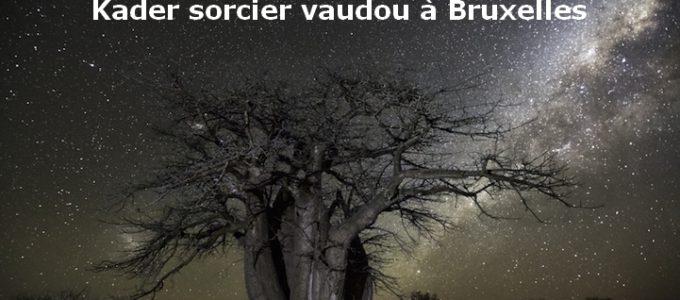 marabout Kader sorcier du vaudou